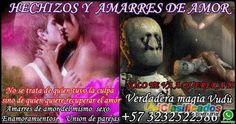 BRUJA NANCY, HECHIZOS Y AMARRES DE AMOR EFECTIVOS - iclasificados.com.mx