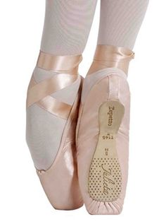 The Repetto Julietta-A Beautiful Shoe For Beginners; (one day Princess...)