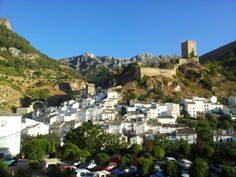 Cazorla en Jaén, Andalucía