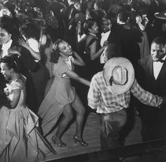 Harlem in the 40's #dancing #1940s | Dancing Shoes | Pinterest ...