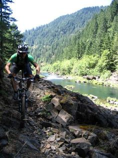 """Singletracks  Use discount code """"PINME""""  for 40% off all hammocks on maderaoutdoor.com. 2 trees planted per hammock sold!"""