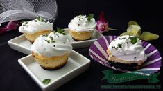Prajiturele cu Crema de Branza si Oreo Cheesecake, Desserts, Food, Custard, Deserts, Cheese Cakes, Dessert, Meals, Cheesecakes