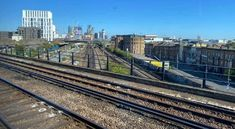 Battersea South West London England On Friday Afternoon 24 September 2021