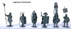 Early Imperial Romans now on sale www.victrixlimited.com