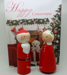 Hey, I found this really awesome Etsy listing at https://www.etsy.com/uk/listing/490128005/father-christmas-mother-christmas-peg