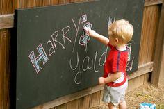 10 Fun Backyard Play Space Ideas for Kids - ParentMap