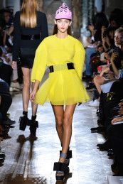 John Galliano Spring 2014 — Runway Photo Gallery — Vogue