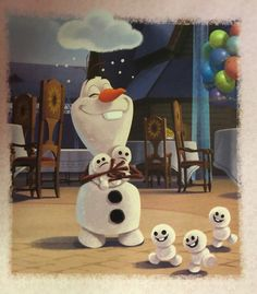 Olaf! Frozen Wallpaper, Winter Wallpaper, Cute Disney Wallpaper, Glitter Phone Wallpaper, Cartoon Wallpaper Iphone, Instagram Cartoon, Baby Boy Toys, Cartoon Posters, Cartoons