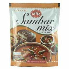 Instant Sambar Mix - MTR - 200g