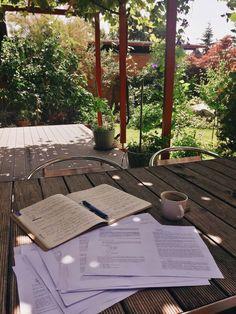 Lucero & # s studyblr - Studyblr, Vie Motivation, Study Motivation, Bible As Literature, Study Organization, School Study Tips, Study Space, Study Areas, Lettering Tutorial