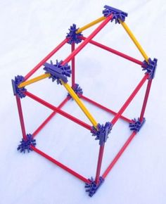 K'NEX House Block Play, Math Problem Solving, Fair Projects, Wolf, Legos, Arts And Crafts, Activities, Diy, Ideas