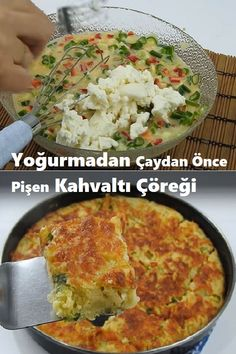 Ketogenic Recipes, Diet Recipes, Cooking Recipes, Vegan Recipes, Turkish Kitchen, Keto Results, Turkish Recipes, Keto Dinner, Ham