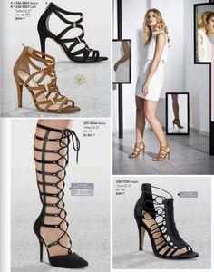 Sandalias Andrea para Mujer. Sandalias de tiras, sandalias de lujo para damas, sandalias de otoño invierno, sandalias tacon aguja. #iLovePS #style #chic #fashion #fashionable #fashionista #happy #must #sexy #shoes #sandals #spring #camel