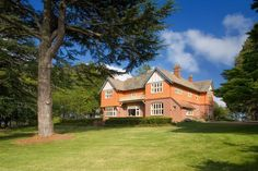 Single Family Home for Sale at Highfield - An historic English style country estate Sutton Forest, New South Australia International Real Estate, Forest House, Australian Homes, English Style, Country Estate, Florida Home, Property For Sale, Luxury Homes, Facade