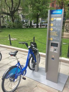 Citi Bike, NYC Bikeshare | The Bike-sharing Blog