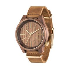 Torpedo Leather WeWood Watch Wood Watch a64d2fbf5e