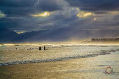Praia do Cibratel  Itanhaem-SP
