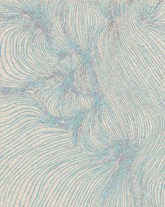 MERINO SORBET Jenny Jones rug