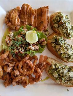 Seafood Platter, Taste Buds, Seafood Dishes, Seafood Bake