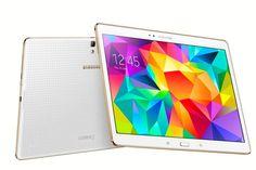 La Samsung Galaxy Tab S no se actualizará Android 6.0 Marshmallow - http://www.actualidadgadget.com/la-samsung-galaxy-tab-s-no-se-actualizara-android-6-0-marshmallow/