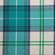 ELSA GL191 100% Wool 10.5oz Tartan. Woven in Yorkshire by Marton Mills. Wool Fabric, Design Show, Yorkshire, Tartan, Elsa, Swatch, Weaving, Coding, Pure Products