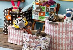 Clear the Clutter: Best Storage Bins for Kids —Shopping Guide