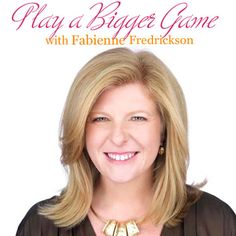 Play a Bigger Game Master Class with Amy Cosper