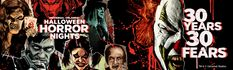 Banner, Halloween Horror Nights, Universal Orlando, Movie Posters, Banner Stands, Film Poster, Banners, Billboard, Film Posters
