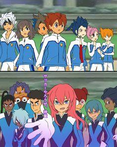Victor Blade, Galaxy Movie, Memes, Inazuma Eleven Go, Sword Art Online, Chibi, Anime, Fan Art, Cartoon