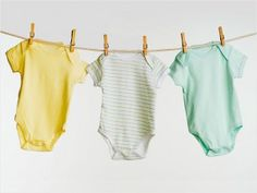 over 40 ways to save money on baby costs