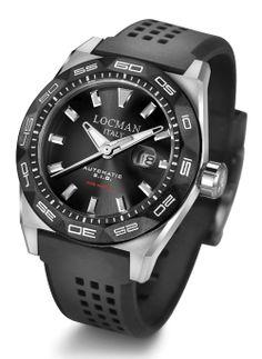 Locman - Stealth Professional Diver