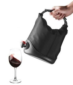 @Karina Ivy  This Wine Tote | 22 Beach Products You Absolutely Need This Summer