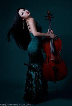 My New Found Love - Tina Guo