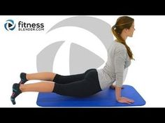New: 32 Minute Refresh, Relax, and Restore: Stretching, Pilates, Yoga Workout for Tight Muscles