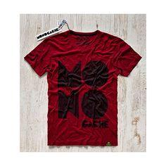 Mono Tee #t-shirt #style #fashion #monocache
