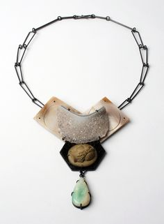 Searching Glance necklace | Zoe Arnold