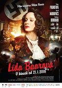 Lyyda Bárová https://www.csfd.cz/film/371258-lida-baarova/prehled/