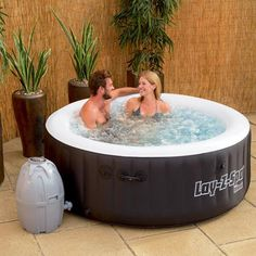 7 Portable Hot Tub Ideas Portable Hot Tub Hot Tub Inflatable Hot Tubs