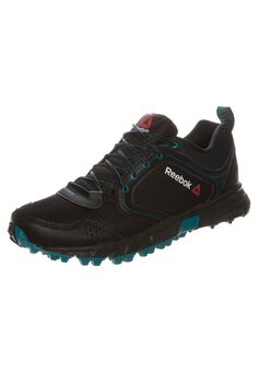 41e273a14 Reebok ONE SAWCUT II GTX Trail running shoes black