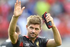 As Steven Gerrard prepares to leave Anfield for the final time this summer, Dr Mark Nesti, Reader of Sports Psychology at LJMU, gives his thoughts on the effects leaving a club has on a player, the team, and the fans