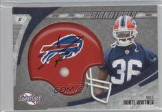 Donte Whitner Buffalo Bills (Football Card) 2006 Sweet Spot Signatures #DW by Sweet Spot. $20.00. 2006 Sweet Spot Signatures #DW - Donte Whitner
