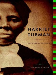 character analysis harriet tubman in the Characterization- is made up of indirect characterization which shows the reader the character  harriet tubman:  tubman: conductor on the underground railroad.