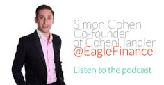 Simon Cohen @EagleFinance sharing some tips onways to save, invest and spend in property.  http://www.eaglewavesradio.com.au/2014/04/eagle-finance-15-apr/