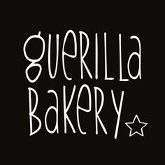 You've got Mehl - aus der Guerilla Bakery