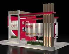 Exhibition Stand Design, Exhibition Booth, Autocad, Adobe Photoshop, Adobe Illustrator, Small Buildings, Autodesk 3ds Max, Stalls, Booth Design