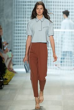 Lacoste Spring 2014 Ready-to-Wear Collection