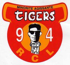 Rc Lens, Tigers, Racing, Club, Running, Auto Racing, Big Cats