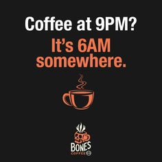 Right?!? #coffee #irishcream bonescoffee.com
