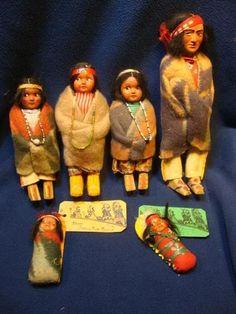 Skookum Family. Ebay