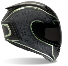 Bell Star RSD Black Beauty Carbon - riding gear - Roland Sands Design